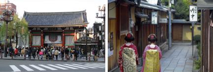 「観光立国JAPAN」 日本経済回復の救世主となるか?