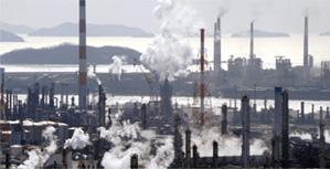 脱化石燃料にシフトする国際社会