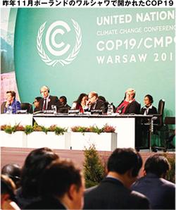 CO2排出量の削減は人類共通の緊急課題