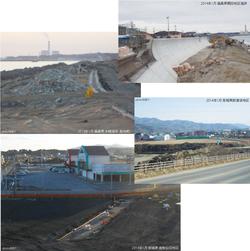 震災から3年、被災地はいま