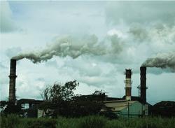 微小粒子状物質(PM2.5)の正体は?