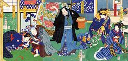 読み書き能力と出版文化から江戸時代を考える