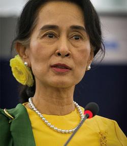 世界が注目するミャンマー民主化の行方
