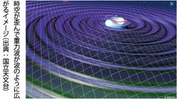 先端科学研究が宇宙の謎に迫る