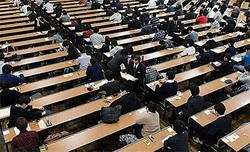 大学入試改革で問われる 読解力、表現力