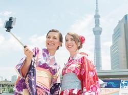 訪日外国人が5年連続で過去最高を更新