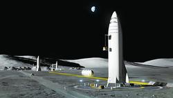 月面探査と有人火星飛行計画を追う
